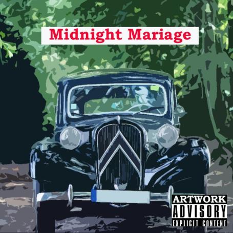MIDNIGHT MARIAGE